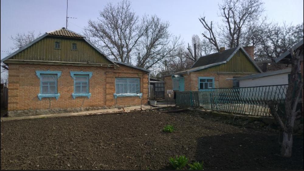 Продам дом в селе Чкалова Никопольского района Чкалова - зображення 1