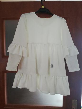 Sprzedam sukienkę rozmiar 128-134