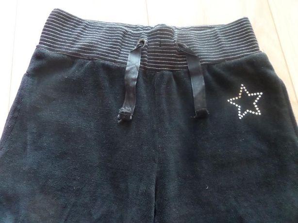 spodnie dresowe coolclub