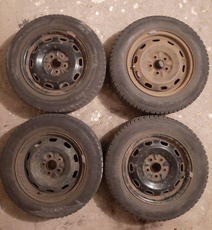 """Felgi stalowe 6J x 14"""" Toyota Carina"""