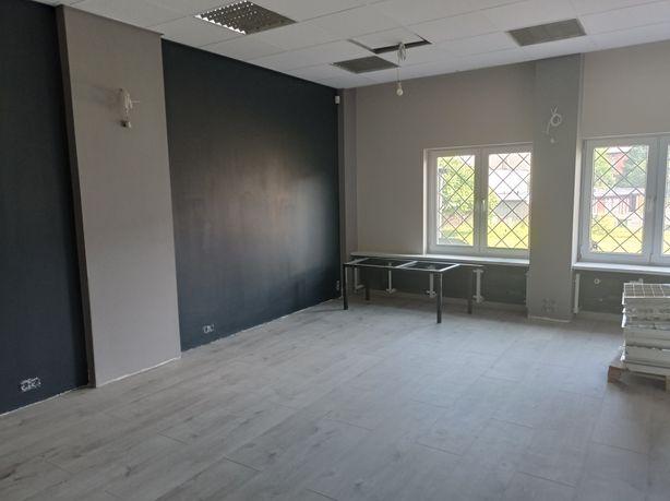 Biura w centrum Katowic, wysoki standard 300 m2