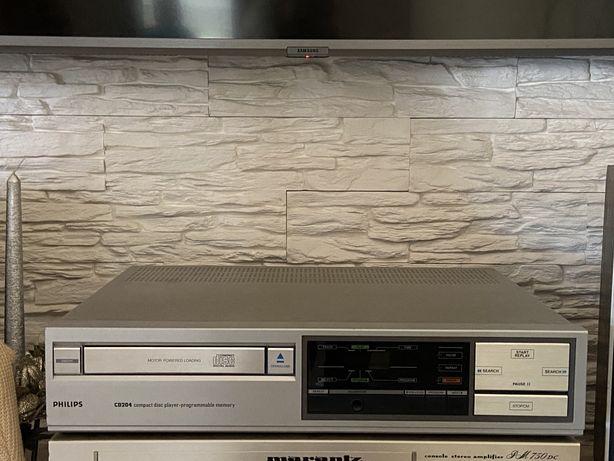 Odtwarzacz kompaktowy Philips CD 204