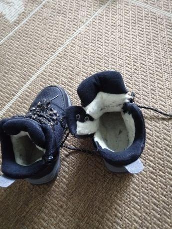 Детская обувь бу.