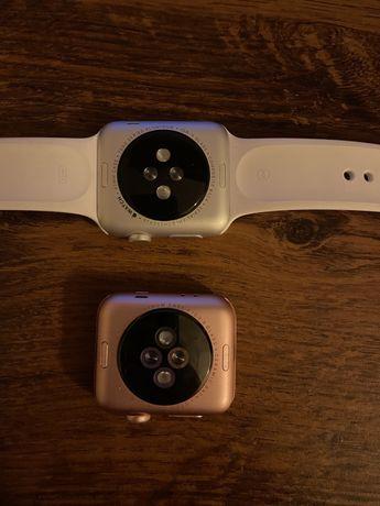 apple watch series 42mm / apple watch series 2 42mm на запчасти, донор