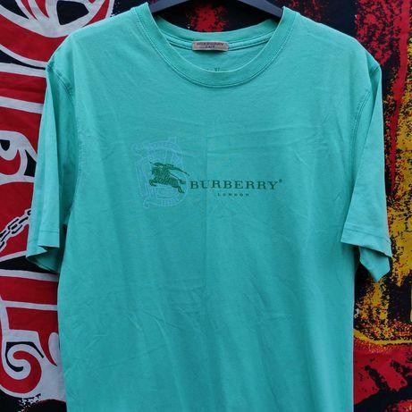 Burberry Brit футболка оригинал belstaff Barbour Versace gabbana