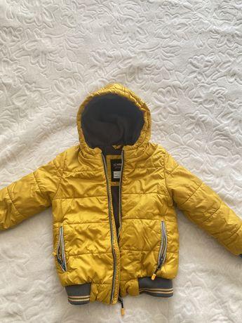 Дитяча куртка Весна/осінь