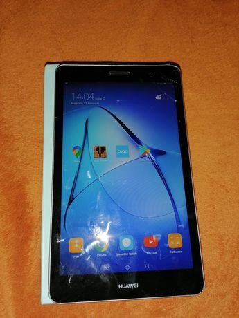 "Tablet Huawei t3 8"" 2gb RAM 16gb pamięci GPS BT LTE"