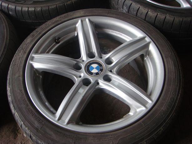 AluFelgi z oponami do BMW