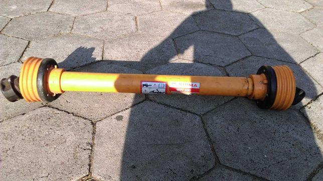 Wałek przekaznika mocy WOM Sipma WPT 300 nowy