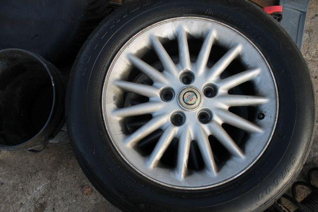 Felga aluminiowa 16 cali Chrysler 300 M