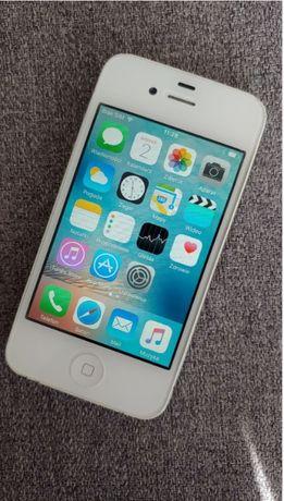 Telefon Iphone 4s biały