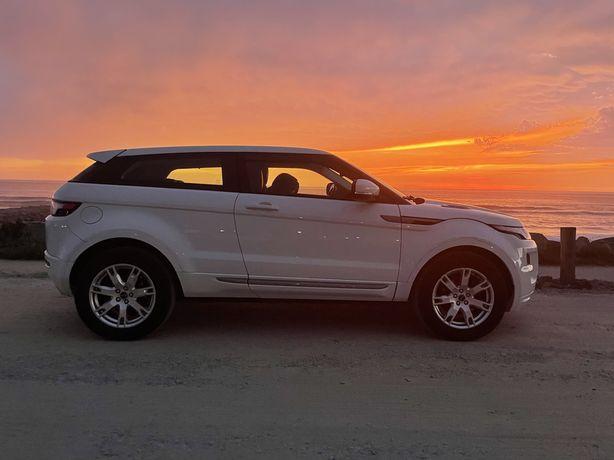 Range Rover evoque 190cv SD4 dynamic
