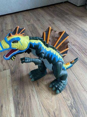 Dinozaur Fisher Price