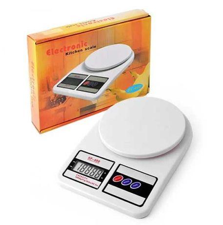 Нерабочие Кухонные весы Electronic до 7 кг SF-400