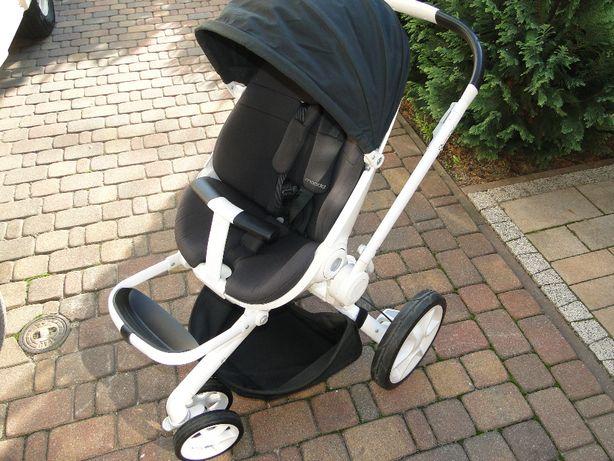 Wózek Quinny Moodd 3w1