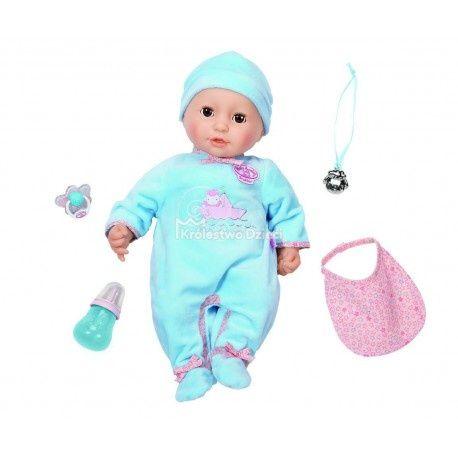 Baby annabel lalka