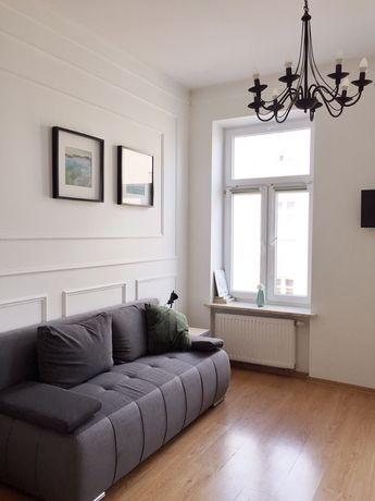 Piękne mieszkanie na sprzedaż w Centrum Lublina w odnowionej kamienicy