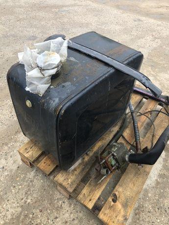 Hydraulika wywrotu Zbiornik pompa