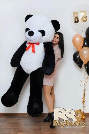Плюшевый мишка, плюшевый медведь, большой мишка,мягкая ирушка.Панда