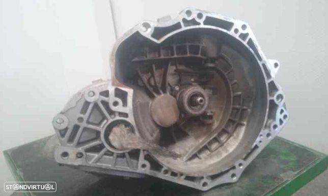 BFH9394  Caixa velocidades manual OPEL ADAM (M13) 1.4 B 14 XER