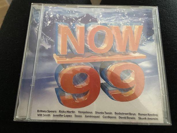 CD NOW 99 original 2 cds