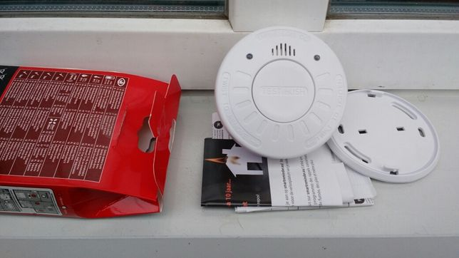 Датчик дыма Smartwares RM520 с батареей