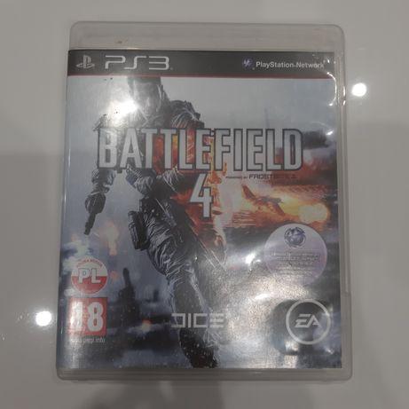 Battlefield4 na PlayStation3