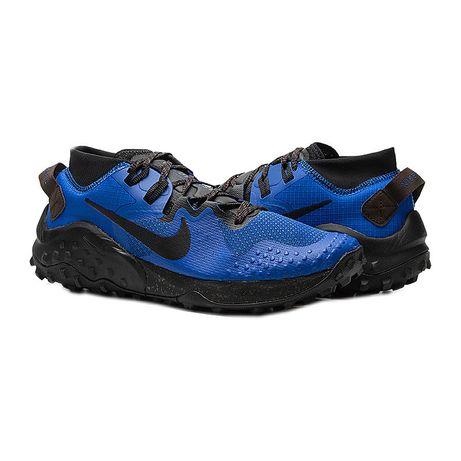Кроссовки Nike Wildhorse 6 Jordan M2k (41р по 44.5р) Оригинал! -5%