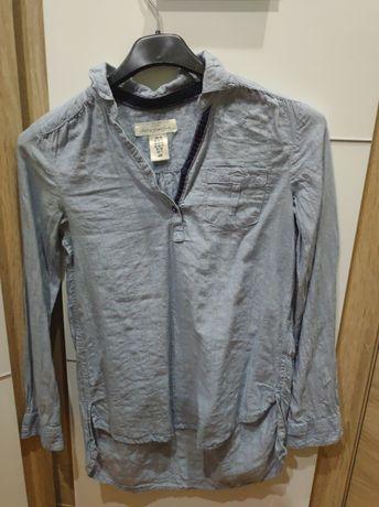 Koszula h&m rozmiar 146