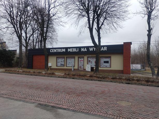 Olkusz ul. Sławkowska 22 Lokal handlowy