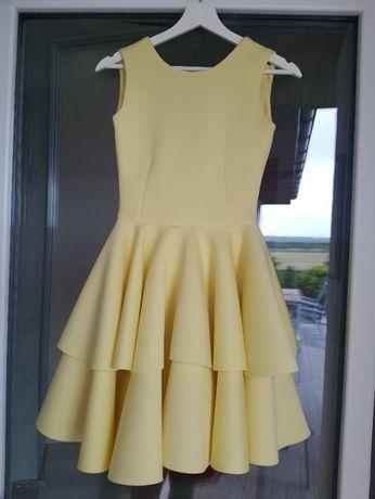 Sukienka Nowa niższa cena