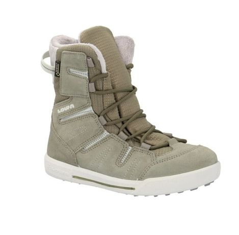 Зимние ботинки Lowa Lily II Gtx Mid GORE-TEX