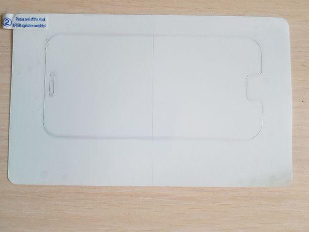 Гидрогелевая плёнка на Samsung S7 (G930)