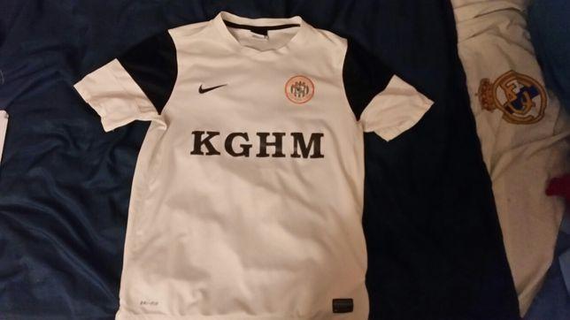 Zagłębie Lubin nike koszulka arka polonia MKS
