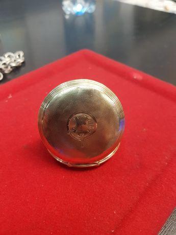 Zegarek kieszonkowy Ancre 15 kamieni