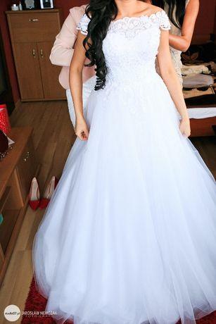 Suknia ślubna JASMINE