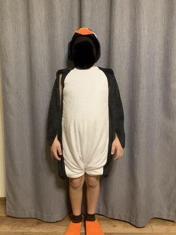 Комтюм пингвина 3-7 лет