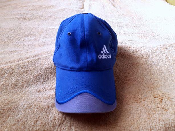 Oryginalna czapka z daszkiem adidas