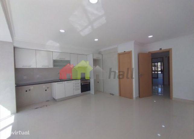 Apartamento T2, 2º andar, Marisol