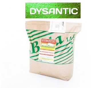 Sprawdzony produkt NA BIEGUNKI i dyzenterię-DYSANTIC 15 kg-dla trzody
