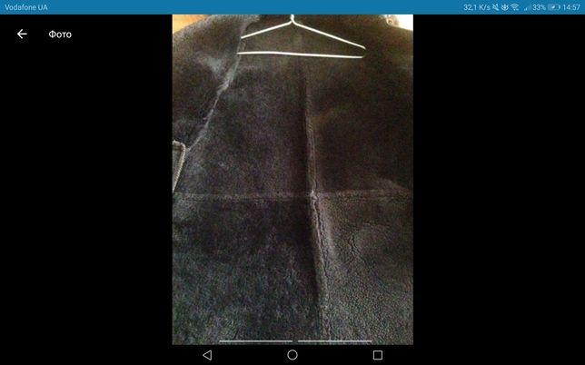Для тепла дубленка пальто зимние