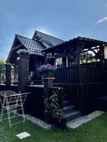 Domek Daro w Łagów