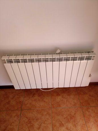 Irradiadores térmicos