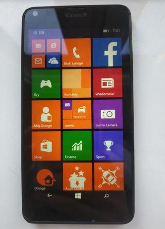 Smartphone Microsoft Lumnia 640 LTE