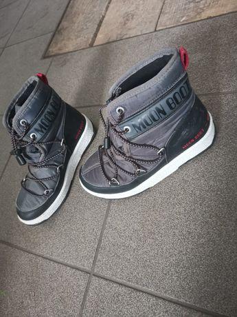 Buty dziecięce Moon Boot (31)