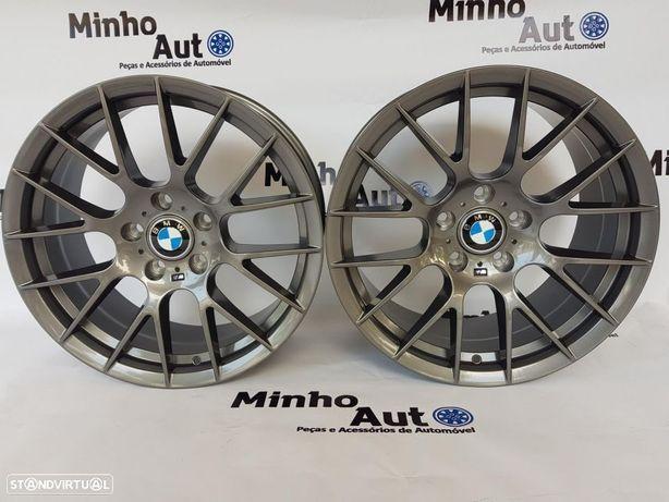"Jantes BMW M359 em 19"" GunMetal"