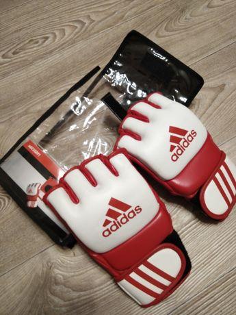 Перчатки для MMA Adidas р. М Amateur Competition ADIBGS091