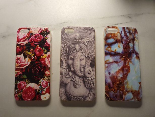 Capas para iphone 5, 5s ou SE