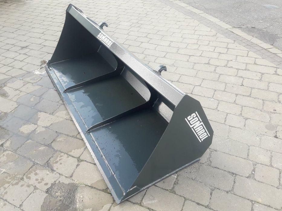 Łyżka łycha do tura/ładowarki/wózka ! Euro/Sms/Fx/Mx/inne od 1.5< 2.4m Młynary - image 1
