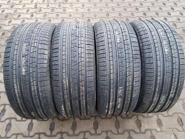 4x285/45R20 Pirelli Scorpion Verde Nowy komplet opon całorocznych